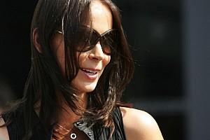 Formula 1 Breaking news Kimi Raikkonen splits with wife Jenni