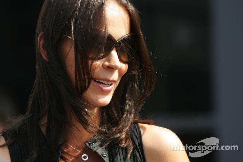 Kimi Raikkonen splits with wife Jenni