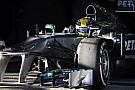 Hamilton says Rosberg 'underestimated'