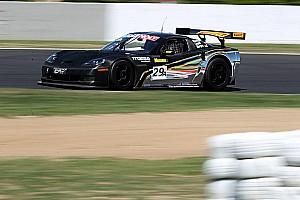 GT Breaking news Pirelli makes successful Australian GT debut