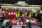 Winner Harvick and other Chevrolet drivers comment on Daytona Unlimited