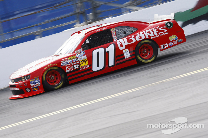 JD Motorsports looks for good finish in Phoenix 200