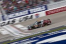 Bayne battles back to take fourth in Vegas 300