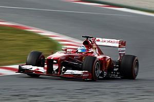 Formula 1 Preview Ferrari's operation Australia has been started