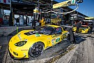 Gavin to start on front row of GT grid for Sebring