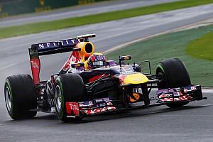 Formula 1 Commentary Horner criticises McLaren for ECU troubles