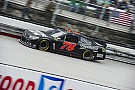 Kurt Busch closes strong to finish 4th in Bristol