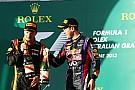 Raikkonen friendship can survive F1 battle - Vettel