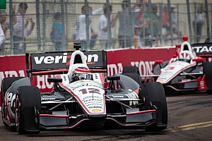 IndyCar Blog Performance improvement and new track records mark opening of 2013 season