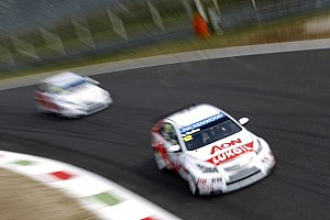 WTCC Race report Yvan Muller sweeps season opener in Monza with double wins