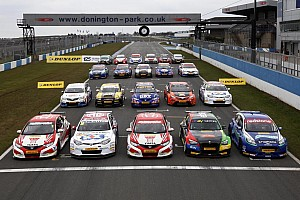 BTCC Preview UK's premier motor racing championship roars into Brands Hatch