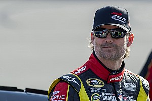NASCAR Cup Preview Gordon's good at Martinsville... No foolin'
