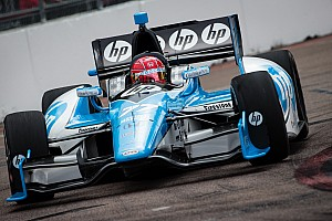 IndyCar Preview Pagenaud and Vautier prepare for the challenge in Alabama