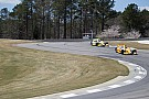 Andretti Autosport drivers quotes about qualifying at Barber