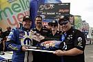 Johnson races to $100,000 Pro Stock weekend in Las Vegas