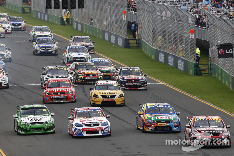 Ten fast facts about this weekend's ITM400 Auckland