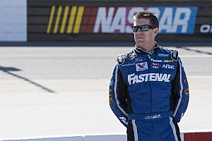 NASCAR Cup Preview Texas home of Roush Fenway dominance and milestones reached