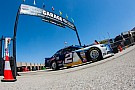 Keselowski showed his anger at NASCAR following the Texas race