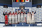 One-two victory for Audi at Silverstone