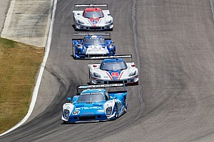 Grand-Am Preview First trip to Road Atlanta opens another door to the future