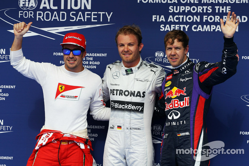 Infiniti Red Bull Racing quotes on Bahrain qualifying