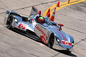 ALMS Breaking news Katherine Legge to race at Monterey driving a DeltaWing car