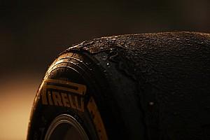 Formula 1 Breaking news Tyre talk dominating 2013 season