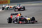 F1 'no longer real racing' - Mateschitz