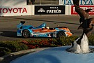 Marcelli: From the cockpit - Grand Prix of Long Beach