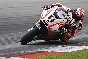 MotoGP Breaking news More injuries force Spies out of round 3 this weekend at Jerez