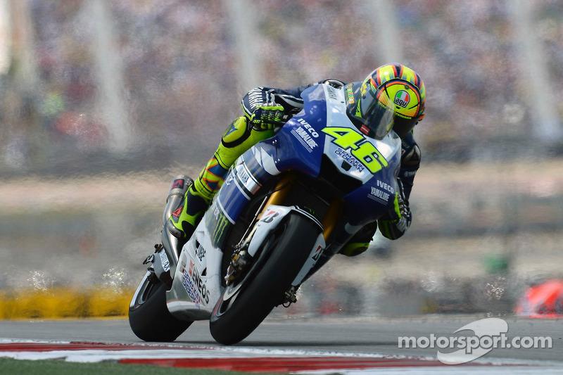 Lorenzo leads as European grand prix action kicks off in Jerez