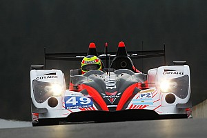 WEC Race report Pecom Racing takes victory with the ORECA 03