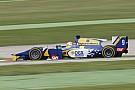 Felipe Nasr leads Barcelona free practice