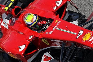 Formula 1 Breaking news Demerit points will make bad drivers 'suffer' - Massa