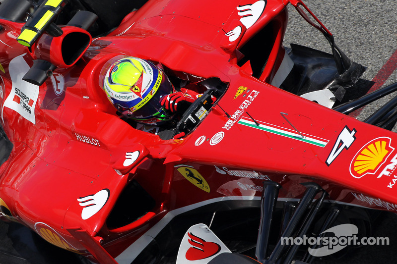 Demerit points will make bad drivers 'suffer' - Massa