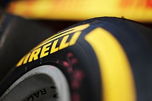 Formula 1 Breaking news Pirelli will provide a new range of tyres from the Canadian GP onwards