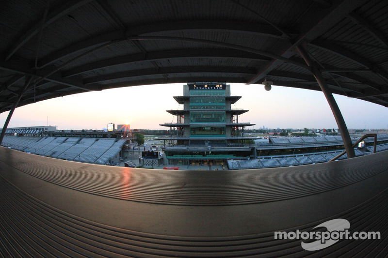 Back to the future for IndyCar's new competition and operations director