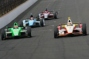 IndyCar Commentary A boost is not always a plus in IndyCar racing