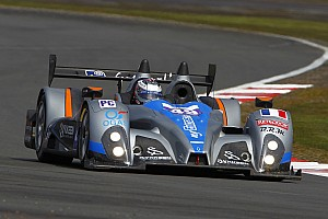 European Le Mans Race report Hirsch and Chatain confirm their potential at Imola