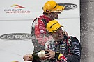 Texas a roaring success: Whincup