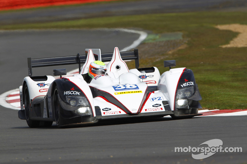 Jota Sport determined to bounce back at Le Mans following frustrating Imola outing
