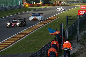 WEC Interview Eduardo Freitas: From marshalling to Race Director