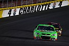 Danica Patrick crashes at Charlotte 600