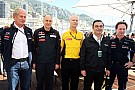No engine price drop for 2014 - Renault