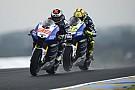 Yamaha Factory Racing prepare for 'home' Grand Prix at Mugello