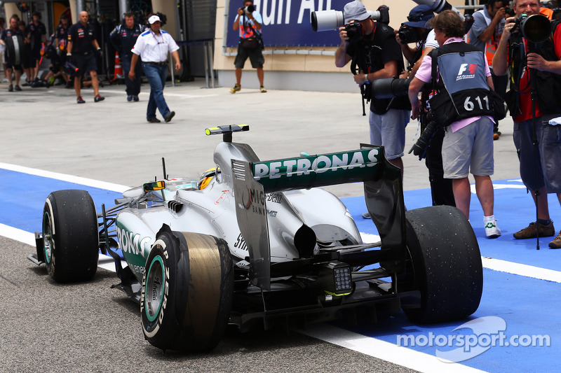 No Canada debut for Pirelli tyre tweak