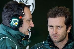 Formula 1 Breaking news Trulli to sue Caterham's Fernandes