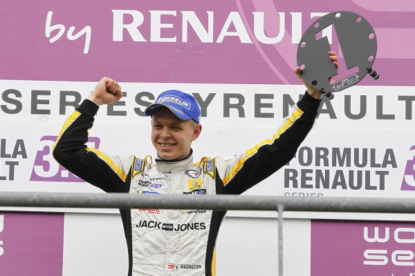 World Series by Renault scores another big success at Spa