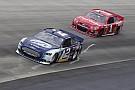 No. 2 Penske Racing team in trouble again