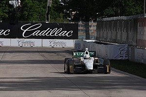 IndyCar Qualifying report Carpenter qualifies 9th for Texas 550